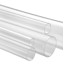 Clear Tubing Manufacturer Medium Wall
