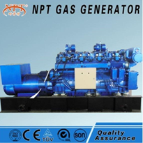 Natural Gas Generator - 500kW