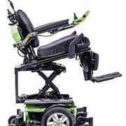 Pride Power Chair | Q6 Edge 2.0