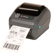 Zebra | Direct Thermal Label Printers | Gk420D