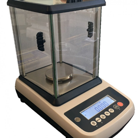 Anyscales | Analytical Balances | IHB