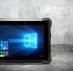 Rugged Tablet | 301C
