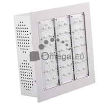 LED Surface Mounted Canopy Light | Omega LED Lights