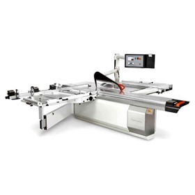 Sliding Table Saw | L'invincibile si 3