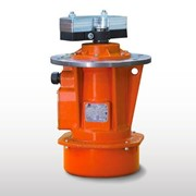 Flanged Electric Vibrators | MVE-F Series