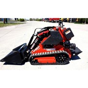 Skid Steer Loader | Boxer 322D