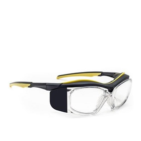 Radiation Protection Eyewear with Side Shields | DM-F10