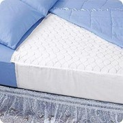 Mattress Bed Pad with Tuck in sides
