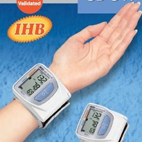 UB-511 Wrist Blood Pressure Monitor