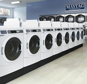 Domestic vs Commercial: Which Washing Machine is Better?