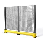 Safety Barriers I TB 260 Plus Fence