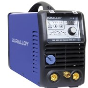 Inverter Welding Machine | TIG 200 DC PULSE PFC MV