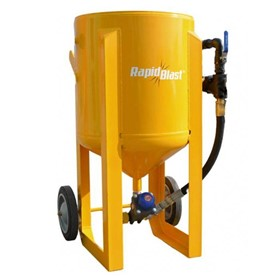 Abrasive Sandblasting Equipment | MB250