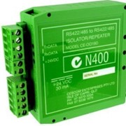 CesCom | Isolator | CE0019D RS422 / RS485
