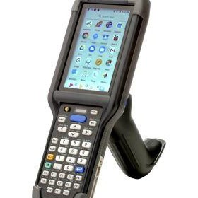Honeywell Mobile Computer | CK65