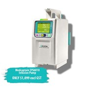 Infusion Pump SYS6010