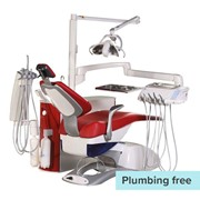 Dental Chair Treatment Unit | Gallant Autonome