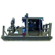 Water Pumps | NPE 450-100-900HP