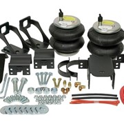 Firestone Air Suspension Kits |  Ride-Rite - All Air Suspension