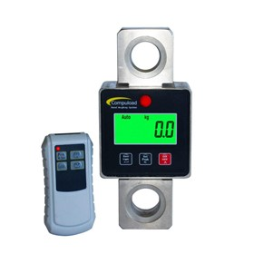 Load Indicator Crane Scale: Compuload CLY Series Load Indicator Crane