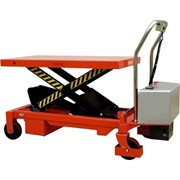 Scissor Lift Table | Electric | ETF50