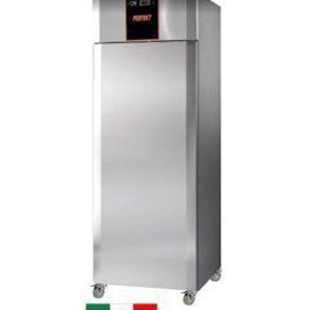 Mastercool Stainless Steel Upright Freezer 700L