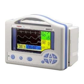 Multi-parameter Monitor with ECG | CAS750E-4NL