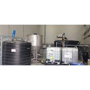 Wastewater Treatment | Circular Dissolved Air Flotation (AeroCIRC DAF)