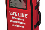 "Emergency Oxygen Resuscitation Kit | LIFE LINEâ""¢"