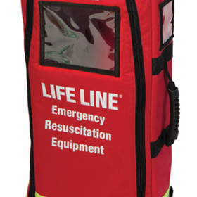 Emergency Oxygen Resuscitation Kit | LIFE LINE
