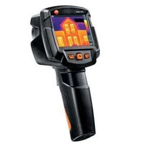 Thermal Imagers -testo-872