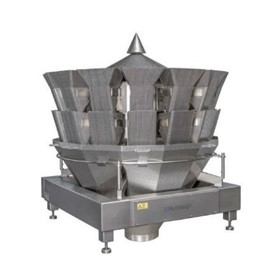 Multihead Weighers | MW XV-L Salad