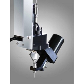 AC 5 AXIS Cutting Head System