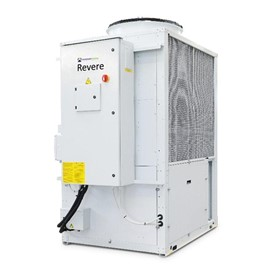 R290 Air to Water Reversible Heat Pump