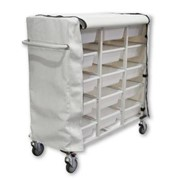 Cover to suit Storage Basket Trolleys | SBTCOVER