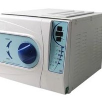 Vory 23L Class B Pre & Post Vacuum 6 Program Autoclave