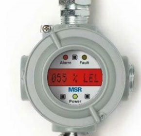 Gas Transmitters | IECEx Isopropyl Alcohol Gas Transmitter