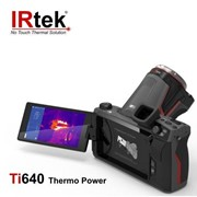 Thermal Imaging Cameras | TI 640Series