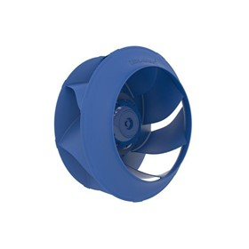Industrial Fans & Cooling I Centrifugal Fans ZAvblue