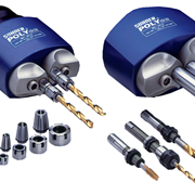 Multi Spindle Drilling Heads | Suhner