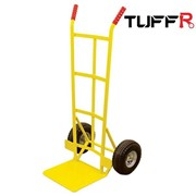Richmond 200kg Hand Truck Trolley with Puncture Proof Wheels | MTR100