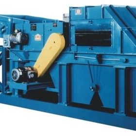 Magnetics Eddy Current Separators