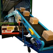 Telescopic Conveyor | Expanding Conveyor | Devanning Conveyor
