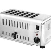Electric 6-Slice Toaster