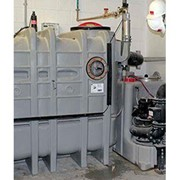 Above Ground Grease Traps | EcoJet
