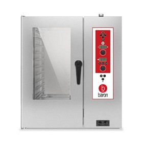10 Tray Electric Combi Oven | CK/OPVES101 S Series