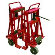 Switchboard and Furniture Transport Trolley 4500KG