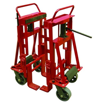 Switchboard/ Furniture Moving Trolley | 4500KG