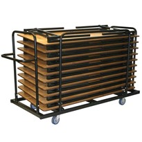Table Trolley | Rectangular Tables