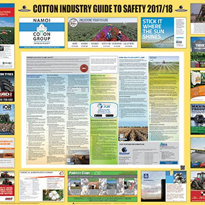 Cotton Industry Guide to Safety 2017/18